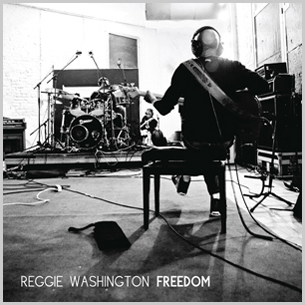 Freedom <br /> Jammin'colorS – April 2012